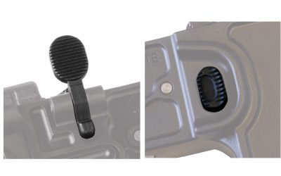 2A MAGAZINE CATCH ASSEMBLY G1 POCKET