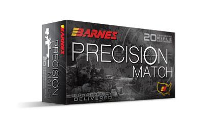 Precision Match