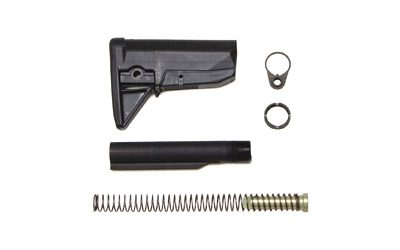 BCM GUNFIGHTER STOCK KIT BLK