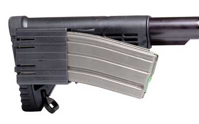 CAA AR-15 PICATINNY RAIL MAG HOLDER