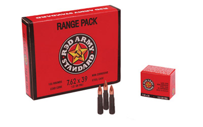 Century Arms Red Army Standard 762X39 122Gr Hollow Point 20 900 AM2035B