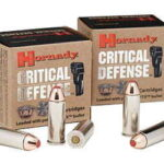 Hornady Critical Defense 45LC 185Gr FlexTip 20 200 92790