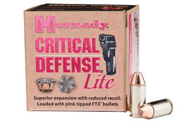 Critical Defense Lite