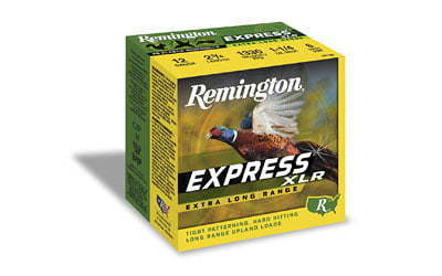 Express Long Range
