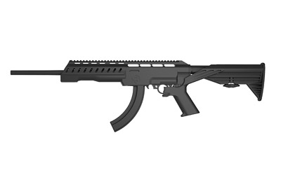SLIDEFIRE SSAR-22 RUG 10/22 KIT BLK