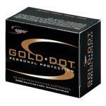 Speer Gold Dot