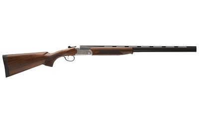 STEVENS 555 ENHANCED O/U 410BR 28""