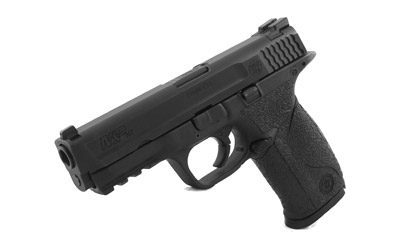 TALON GRIP FOR S&W M&P FL SZ LRG RBR