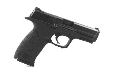 TALON GRIP FOR S&W M&P FL SZ MED RBR