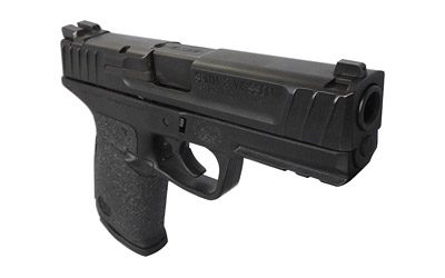 TALON GRP FOR S&W SD9 SD40 RBR