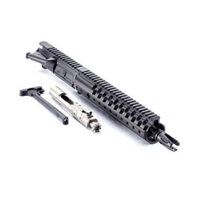 Upper Receivers & Conversion Kits