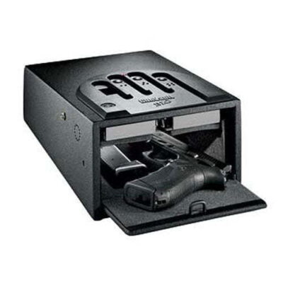 Gun Safes & Security