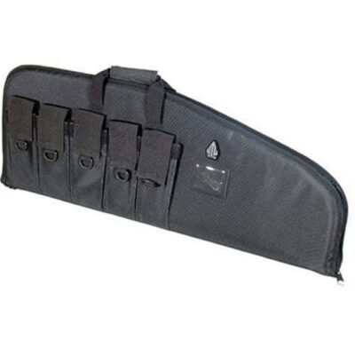 Soft Gun Cases, Packs, Bags