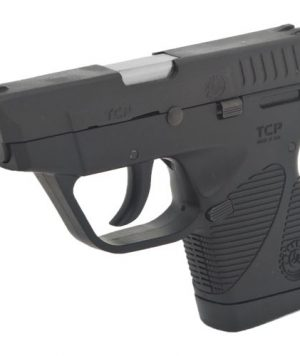 TCP738 Black Gun for sale