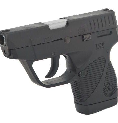 TCP738 Black Gun for sale