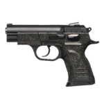 Black and Gold EAA Pavona Witness 9MM