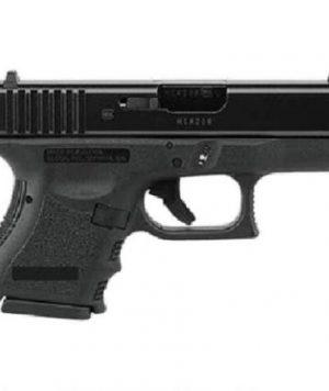 GLOCK 39 .45 GAP Semi Auto Pistol, 3.42
