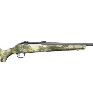 Ruger American Rifle 30-06 Wolf Camo