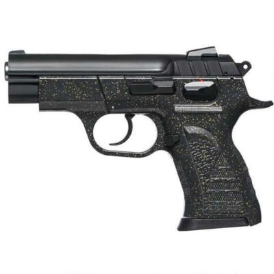 "EAA Witness Pavona Compact 9mm Luger 3.6"" Barrel 13 Rds"