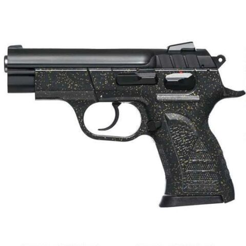 """EAA Witness Pavona Compact 9mm Luger 3.6"""" Barrel 13 Rds"""