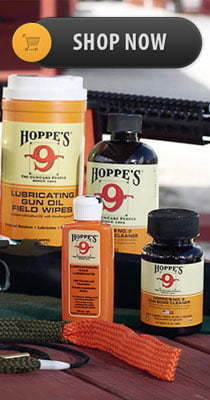 gun oil, gun solvent, gun grease, gun cleaning supplies, discount gun cleaning, hoppes gun cleaning, bore brushes