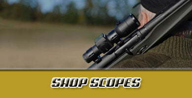 gun scopes, gun optics, rifle scopes for sale, discount rifle scopes