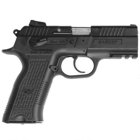 EAA K2P 9mm Luger 3.8″ Barrel 16 Rounds Blued Finish