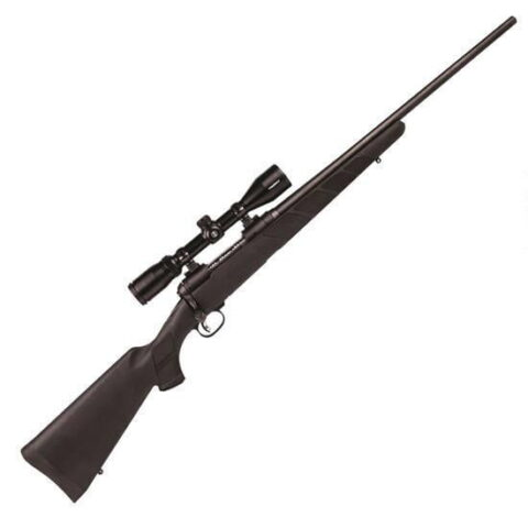 "Savage 11 Hunter 308 Win 22"" Barrel 3-9x40 Scope"