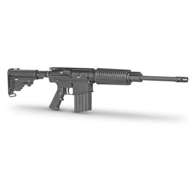 "DPMS Oracle AR-15, Semi-Automatic, 5.56 NATO/.223 Remington, 16"" Barrel, 30+1 Rounds"