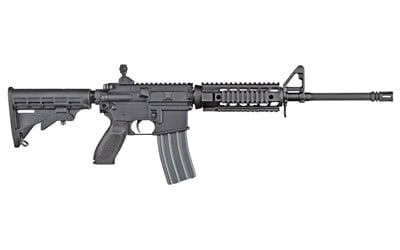 M400 SWAT in 5.56mm NATO, Sig Sauer part number RM400-16B-S