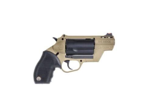 Taurus Public Defender  45 Colt/ 410 Gauge Revolver