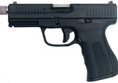 FMK ELITE PLUS 9MM 4.5 14RD