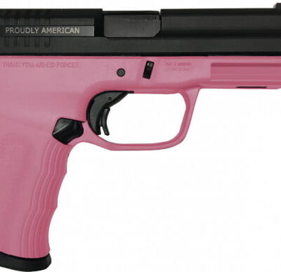 "FMK Firearms FMK 9C1 G2 PLUS 9MM 4.5"" 14RD SEMI PNK"