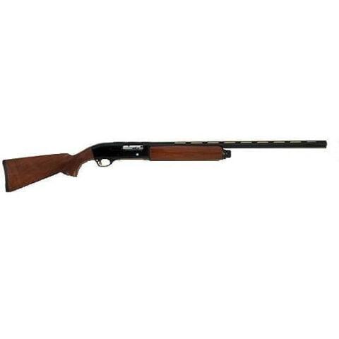"TriStar Viper G2 Semi Auto Shotgun 12 Gauge 28"" Barrel 3"" Chamber 5 Rounds Walnut Stock Blued Barrel"