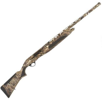 "Tristar Viper Max Semi Auto Shotgun 12 Gauge 30"" Barrel 3.5"" Chamber Synthetic Stock Realtree Max-5"