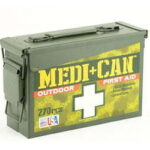 Wise Company 270 Piece First Aid Kit
