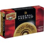 Federal Vital-Shok 12 Ga 2.75″ 00 Buck High Density 5 rds