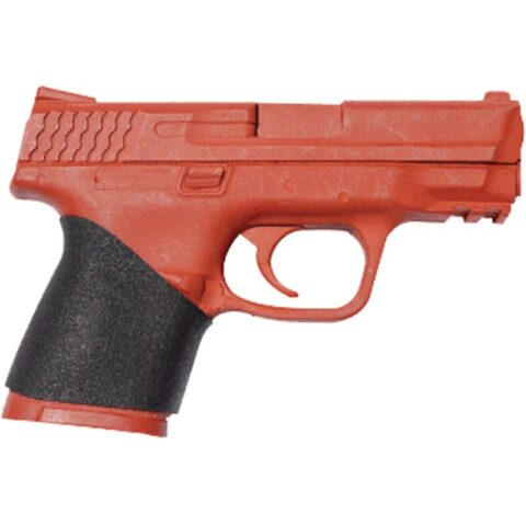 EZR Sport Gauntlet Grip Sleeve S&W M&P Compact Sorbothane Black