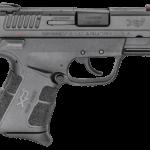 "Springfield XDE 45 ACP 3.3"" 6rd Black - XDE93345BEN18"