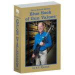 Blue Book of Gun Values: Thirty-Second Edition Book by S.P. Fjestad