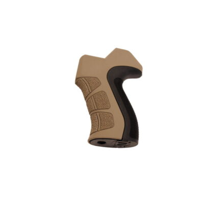 ATI AR-15 X2 Scorpion Recoil Pistol Grip Stock, Desert Tan