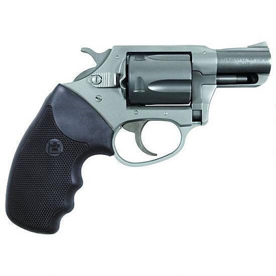 Charter Arms Undercover Southpaw Left-Hand Revolver  38 Special 2