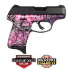 Ruger 3288 EC9S Pistol 9mm 3in 7rd Muddy Girl Camo