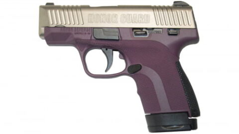 HON HG SUB COMPT 9MM 3.2 8RD