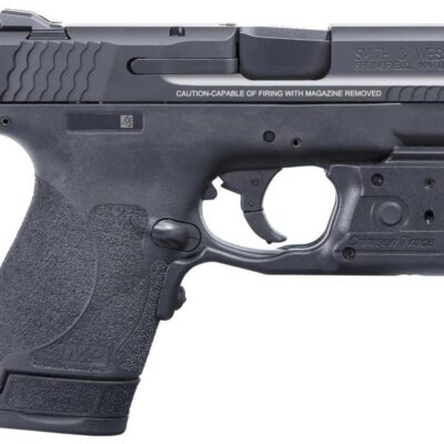 "Smith & Wesson M&P40 Shield .40S&W, 3.1"", 2.0 LSRGRD 6/7R"