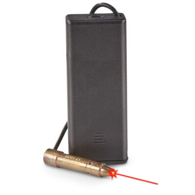 HQ ISSUE .17 HMR Laser Boresighter