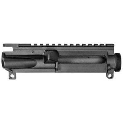 CORE 15 AR-15 Stripped Upper Receiver Aluminum Black