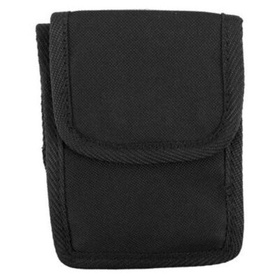 Nylon Inside the Pants Concealed Cell Phone Holster, Black