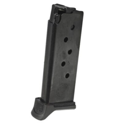 Ruger LCP II Magazine, .380 acp, 6rd
