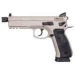 CZ-USA CZ75 SP01T GREY 9mm 18RD NS